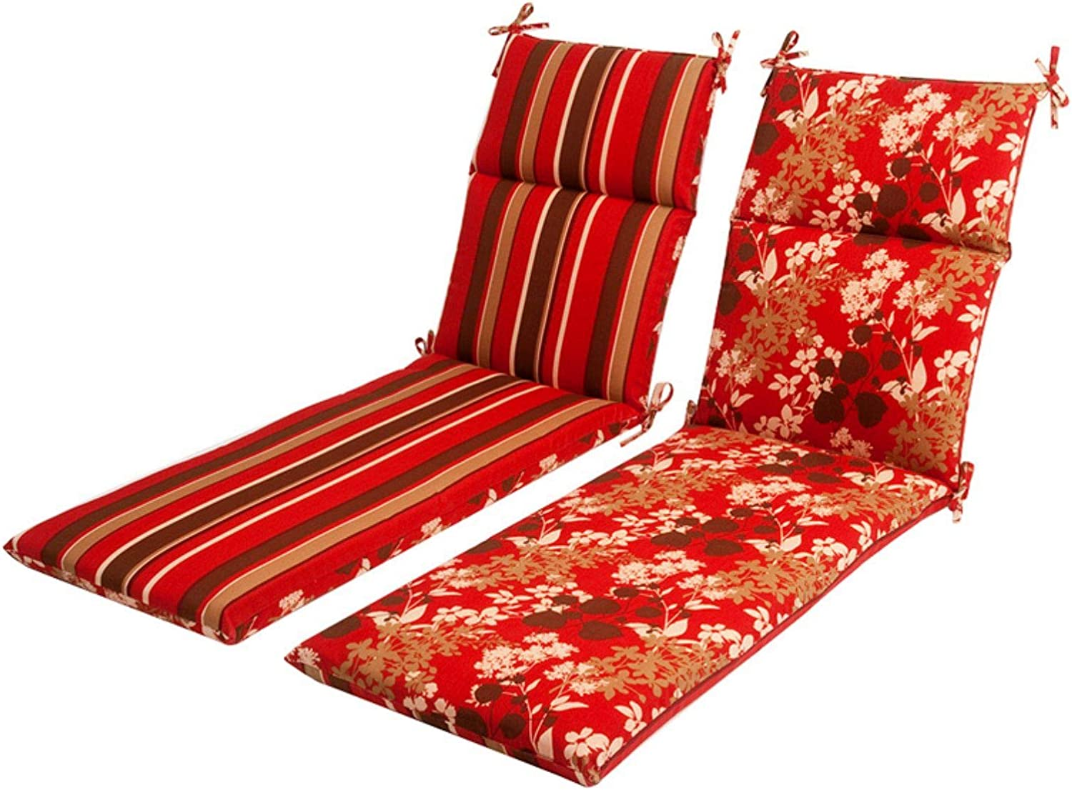 BRT-Style Reversible Cheap mail order specialty store outdoor chaise lounge cush- 3 21 x i Inexpensive 72.5