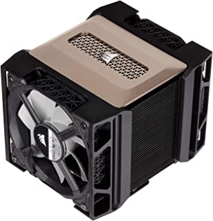 Corsair A500 High Performance Dual Fan CPU Cooler