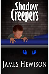 Shadow Creepers Kindle Edition