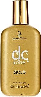 Dc One Gold by Dorall Collection Unisex Perfume Eau de Toilette 100ml