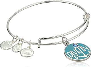 Women's Color Infusion Words are Powerful Dive in Bangle