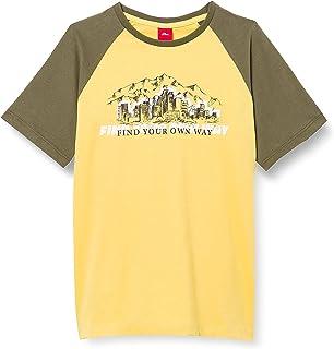 s.Oliver 402.10.102.12.130.2057942 jongens T-Shirt