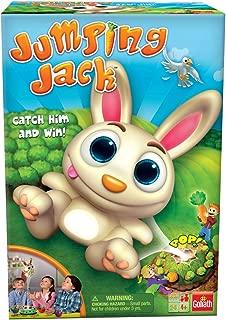 jumping rabbit game