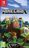 Minecraft - NL versie(Nintendo Switch)