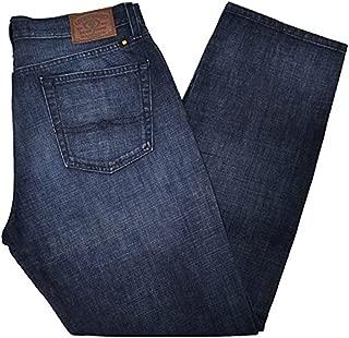 Men's 429 Classic Straight Leg, Elk Grove Wash