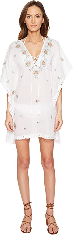 Letarte - Embroidered Tunic