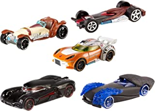 Best toys r us hot wheels star wars Reviews