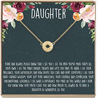 Best gearbubble daughter necklace Reviews