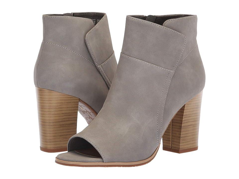 Seychelles BC Footwear By Seychelles Scale (Grey V Nubuck) Women