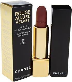 Chanel Rouge Allure Velvet #62-Libre 35 Gr 1 Unidad 100 g