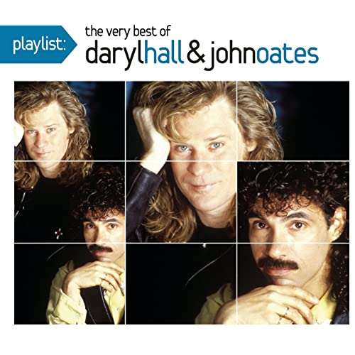 playlist the very best of daryl hall john oates by hall and oates on amazon music. Black Bedroom Furniture Sets. Home Design Ideas