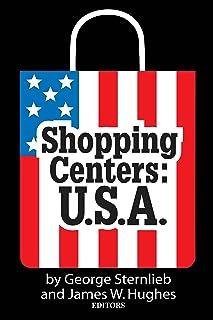 Shopping Centers: U.S.A.