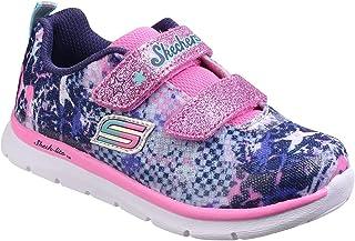 Infantil De Las Niñas Skech-Lite Skechers Zapatos De Los Deportes