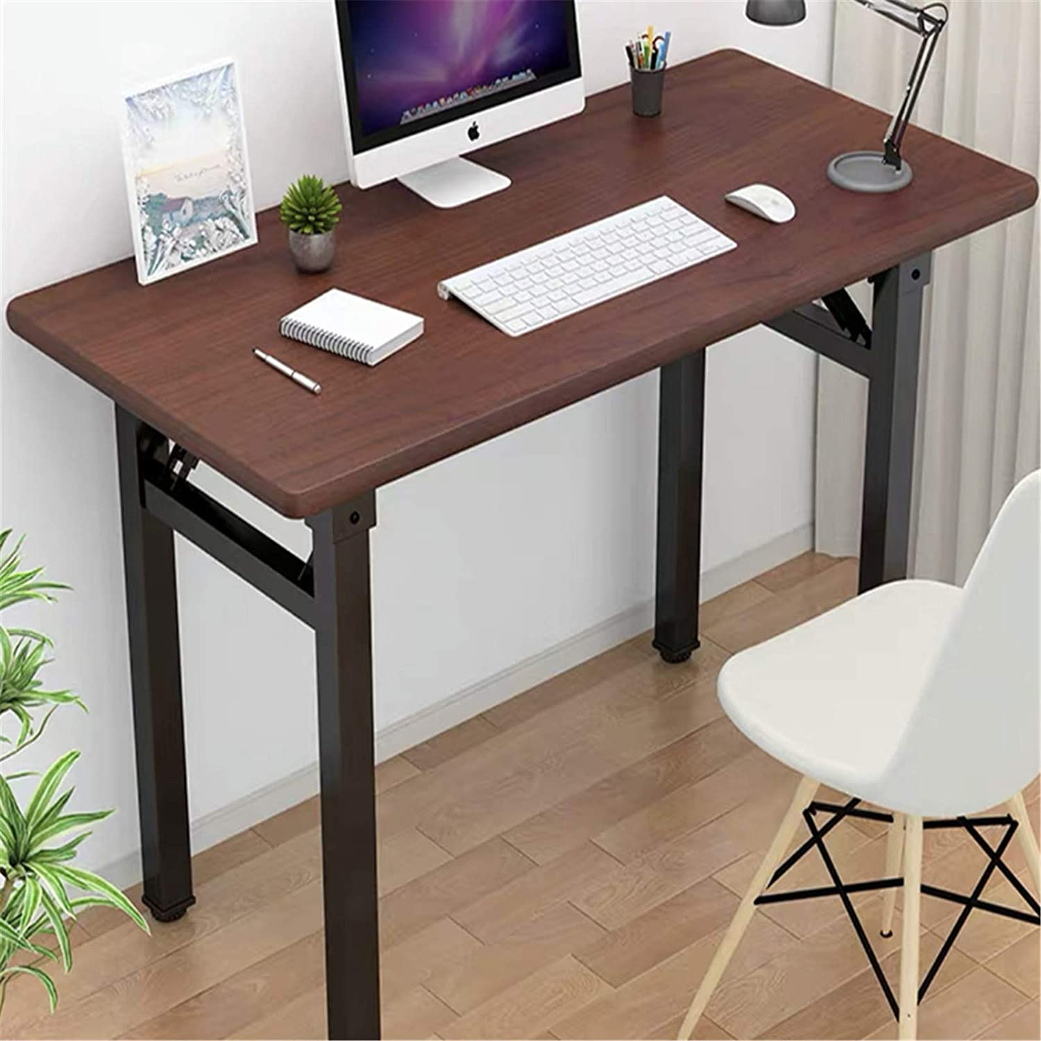 Gaming Table Computer free shipping Desk Wholesale Space-Saving Home Easy