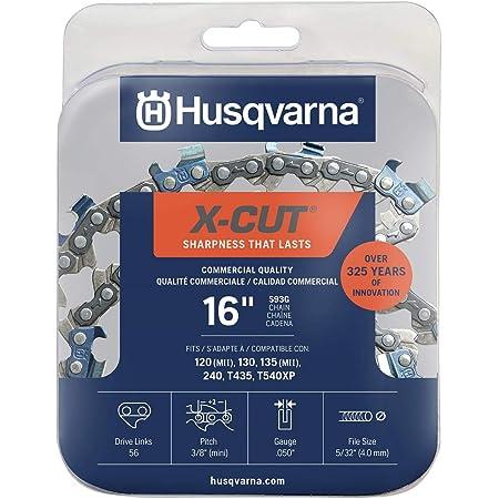"16inch Chain Saw Chain .325/"" .058/"" 66Drive Links For Husqvarna Sears Solo Poulan"