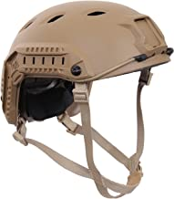 Rothco Advanced Tactical Adjustable Airsoft (Fast Style) Helmet
