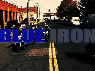 Blue Iron