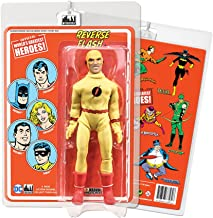 DC Comics 8 Inch Action Figures with Retro Cards: Reverse Flash