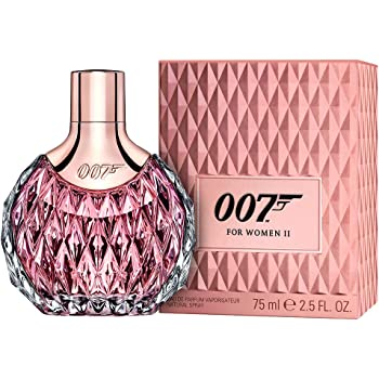 James Bond 007 For Women III Eau de Parfum 75 ml