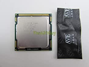 Intel Core i5-660 3.33Ghz SLBTK Socket 1156 Clarkdale 1st GEN CPU Processor + TP (Renewed)