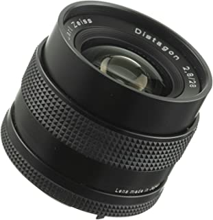 Contax Zeiss 28mm f/2.8 Distagon T* MM Lens
