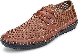 Amazon Para esRejilla Piel Zapatos ZapatosY Hombre CdxWQrBoe