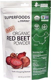Mrm Organic Red Beet Powder