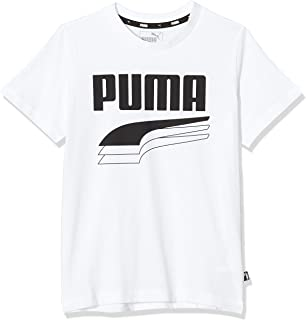 Puma Boy's Rebel Tee