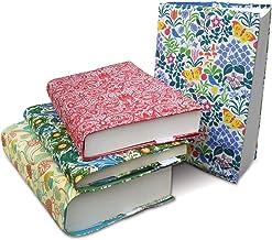 That Company Called If V&A Design For Textile - Funda para libro, 20 cm, diseño de mariposa