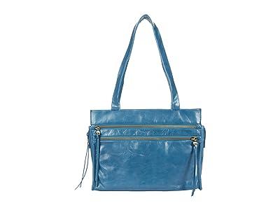 Hobo Borne (Riviera Vintage Hide) Handbags