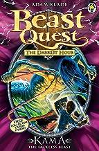 Beast Quest: 72: Kama the Faceless Beast
