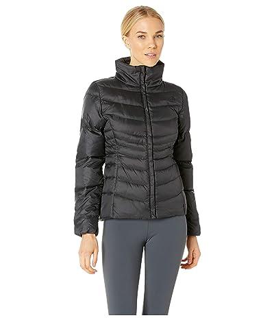 The North Face Aconcagua Jacket II (TNF Black/Multi Glitch Print) Women