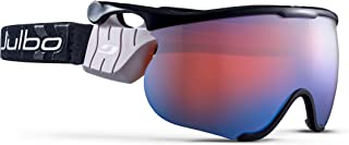Julbo Nordic Ski j70014147Visor Adult Unisex, Black/Grey
