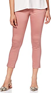 Annabelle By Pantaloons Women's Chino Pants