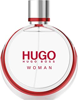 Hugo Boss WOMAN Eau de Parfum, 1.6 Fl Oz