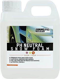 Ph Neutral Snow Foam 1 Ltr