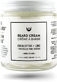 Best beard thickening cream Reviews