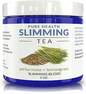 Weight Loss Tea (Yerba Mate)