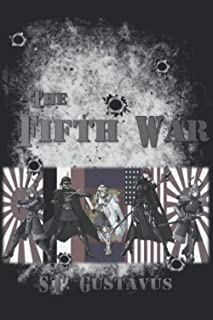The Fifth War