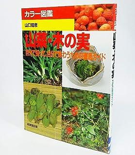 カラー図鑑 山菜・木の実―自分で採って、自分で味わうための徹底ガイド