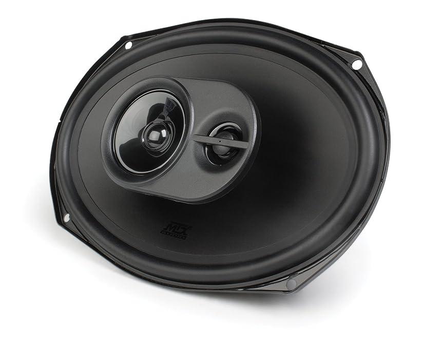 MTX Audio TERMINATOR65 Ohm Component Speakers - Set of 2