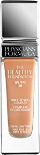 Physicians Formula The Healthy Foundation with SPF 20, MC1, 1 Ounce