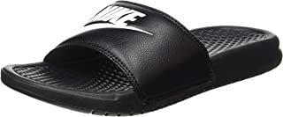 Nike Benassi Jdi, Men's Shoes, Black, 5.5 UK (38.5 EU)