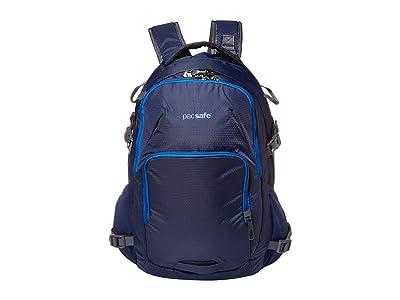 Pacsafe 28 L Venturesafe G3 Anti-Theft Backpack (Lakeside Blue) Backpack Bags