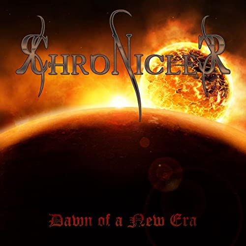 Dawn of a New Era by Chronicler on Amazon Music - Amazon.com 167775bf9aa