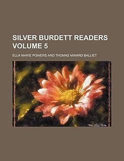 Silver Burdett Readers Volume 5