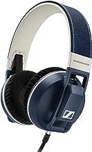 Sennheiser Urbanite XL Galaxy Over-Ear Headphones - Denim (Discontinued by Manufacturer)