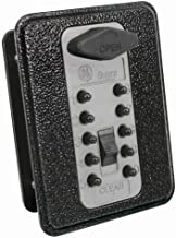 Kidde AccessPoint 001827 Supra TouchPoint Lock, with Faceplate