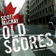 Old Scores: Det. Barry Gilbert, Book 3