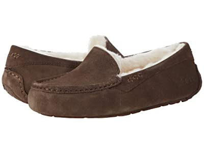 UGG Ansley (New Espresso) Women